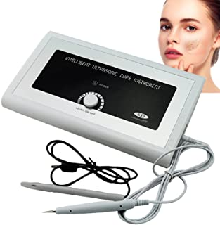 funwill Removal Facial Skin Tag Repair Device ,Multi Speed Level Adjustable Beauty Equipment Suitable for Home Use