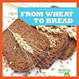From Wheat to Bread (Bullfrog Books: Where Does It Come From?)