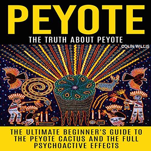 Peyote cover art