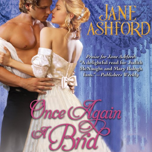 Once Again a Bride audiobook cover art