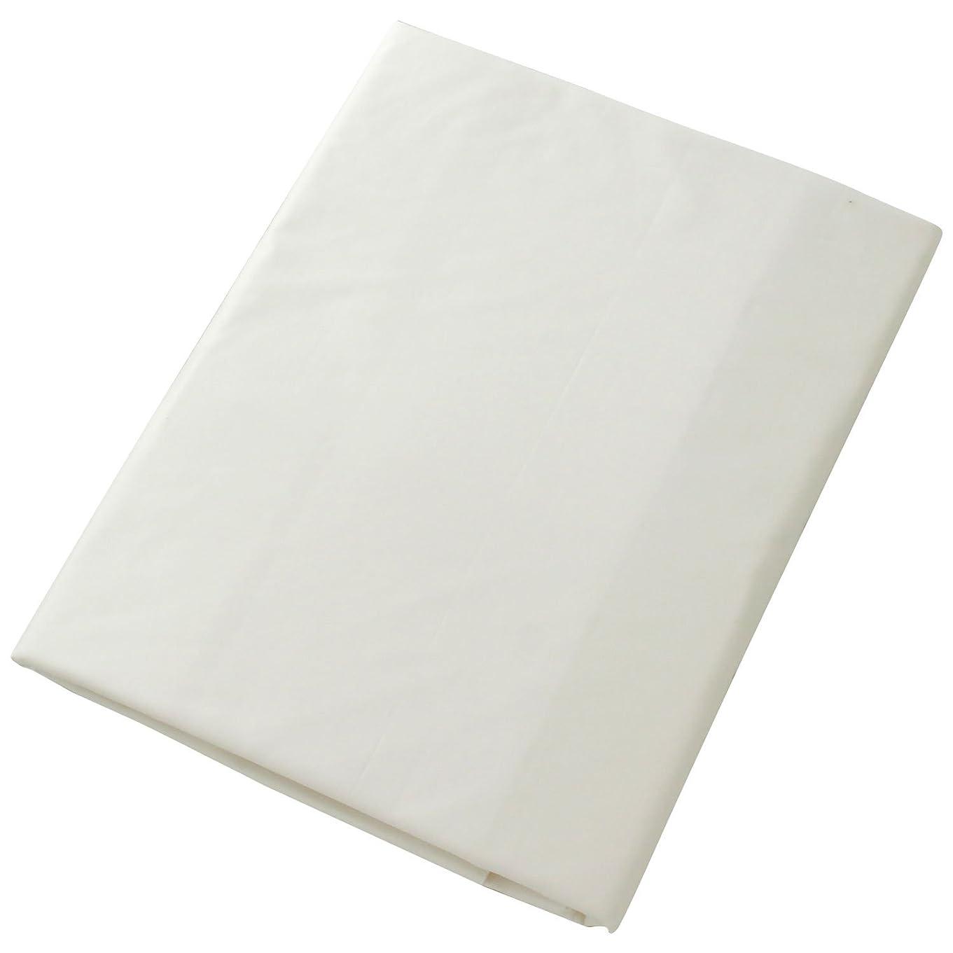 機知に富んだ詩人窒息させる伊藤清商店 ボックスシーツ ピュアホワイト ダブル ボックスシーツパレット