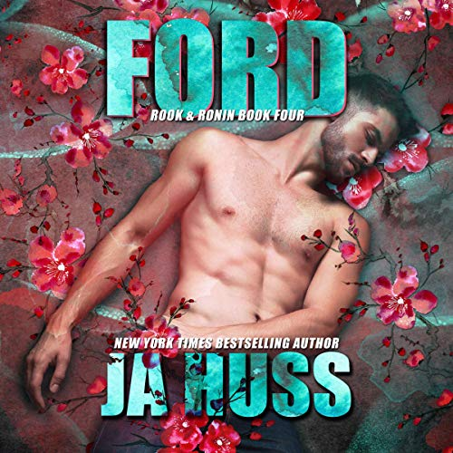 Ford: Slack/Taut audiobook cover art