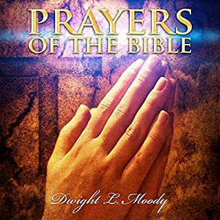 Prayers of the Bible cover art
