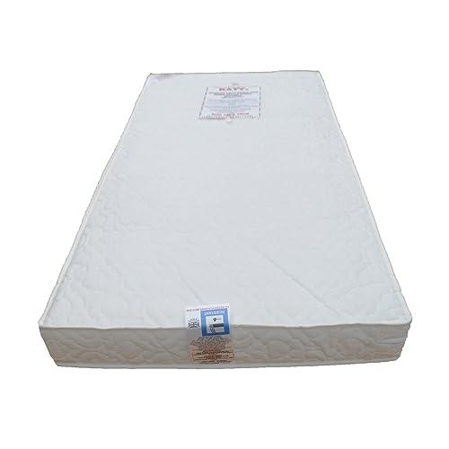 buy popular efef3 31b08 140x70 Cot Bed Mattress: Amazon.co.uk
