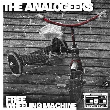 Free Wheeling Machine