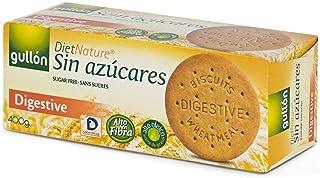 Diet Nature - Galletas Digestive - Caja 400 g