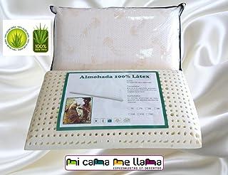 Dulces Sueños Almohada Latex 70