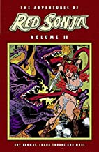 The Adventures of Red Sonja Vol. 2