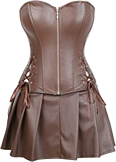 07aac17a3d7 Amazon.com  Plus Size - Bustiers   Corsets   Women  Clothing
