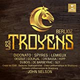 Les Troyens, Op. 29, H. 133, Act 5: 'Énée !' (Énée, Les spectres de Priam, de Chorèbe, d'Hector...