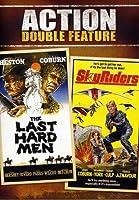 Last Hard Men the/Sky Riders [DVD]