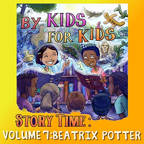 By Kids for Kids Story Time cover art