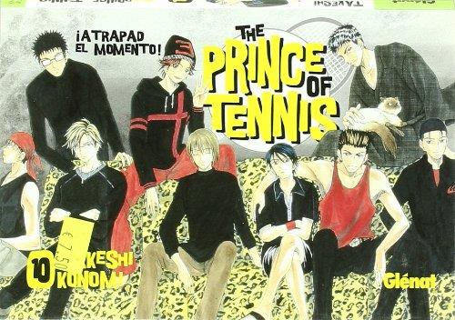 Prince of Tennis 10