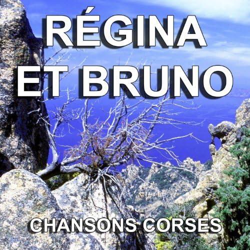Régina & Bruno