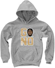 500 LEVEL Brandon Ingram New Orleans Basketball Kids Hoodie - Brandon Ingram GO NO