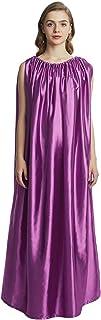 EMVANV Yoni Steam Gown for Women, 5 Feet Sleeveless Spa Fumigation Bath Robe Sauna Steam Cloak Sweating Tool Steamer Cape ...