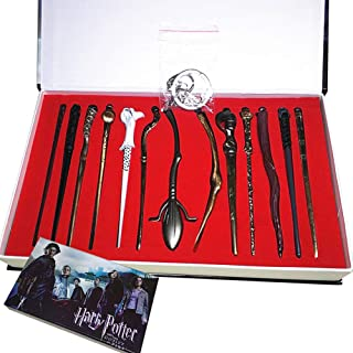 EisEyen 11 unids/Set Harry Potter Hermione Dumbledore
