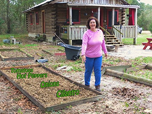 Salsa Garden Soil: Ready To Grow Heirloom Tomatoes, Peppers, Onion & Cilantro