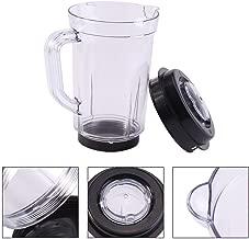 Juicer Blender Pitcher,Juicer Attachment compatible with Original Magic Bullet,33oz Water Milk Cup Holder For Magic Bullet