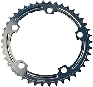Full Speed Ahead FSA Gimondi Track Bicycle Chainring - 130 x 44t 3/32in - 370-0144A-2