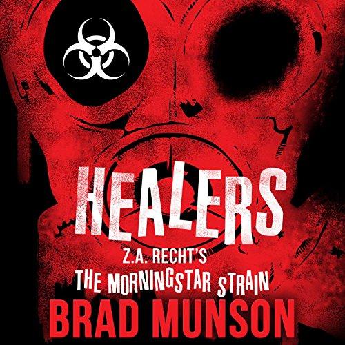 Healers cover art