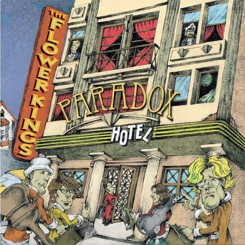 Paradox Hotel