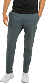 OLIVERS Apparel, Mens 4-Way Stretch, Water Repellent, Bradbury Athletic Jogger Pants