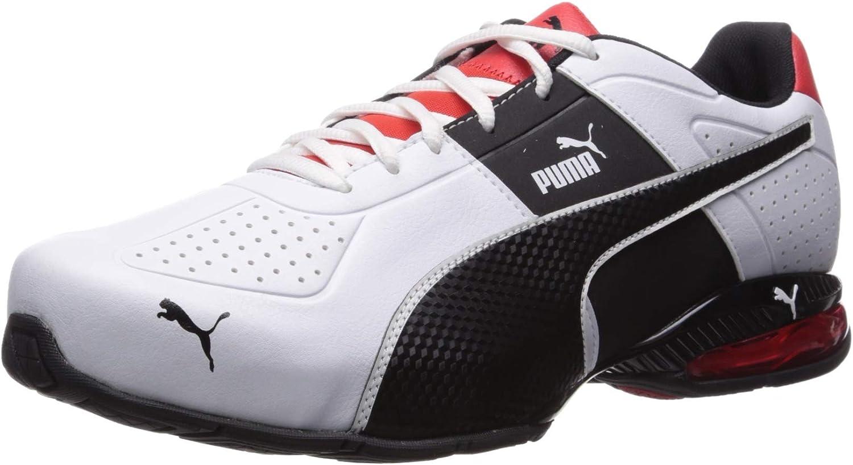 Puma Men's Cell Surin 2 Matte Cross-Trainer shoes
