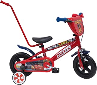 Best mickey mouse toddler bike with training wheels Reviews