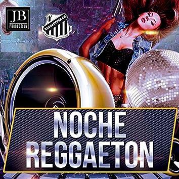 Noche Reggaeton