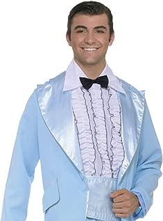 Adult Ruffled Costume Shirt Front - Adult Std.