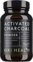 KIKI Health Activated Charcoal Powder 70g Estimated Price : £ 10,09