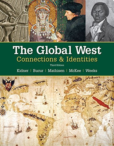 The Global West: Connections & Identities