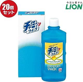 【20個セット】ノベルティギフト用化粧箱入 LION チャーミーVクイックミニ 100ml