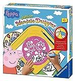 Ravensburger 29754 - Peppa Pig - Junior Mandala Designer -