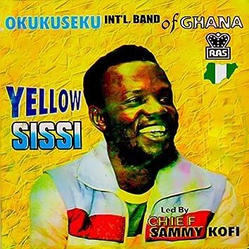 Yellow Sissi