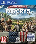 Far Cry 5 - Edición Limited (Edición Exc...