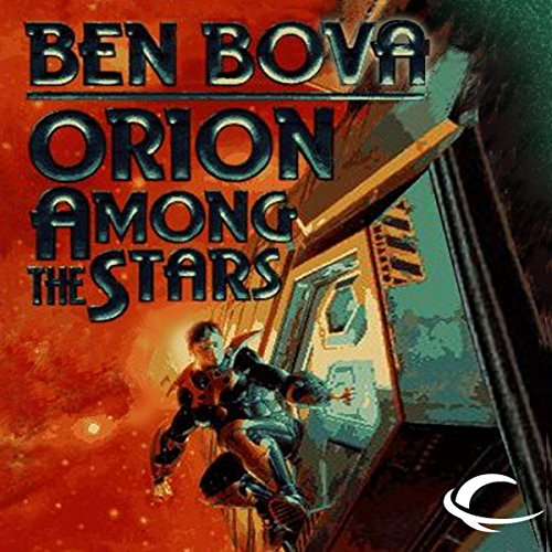 Orion Among the Stars cover art
