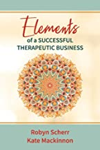 Elements of a Successful Therapeutic Business (1)