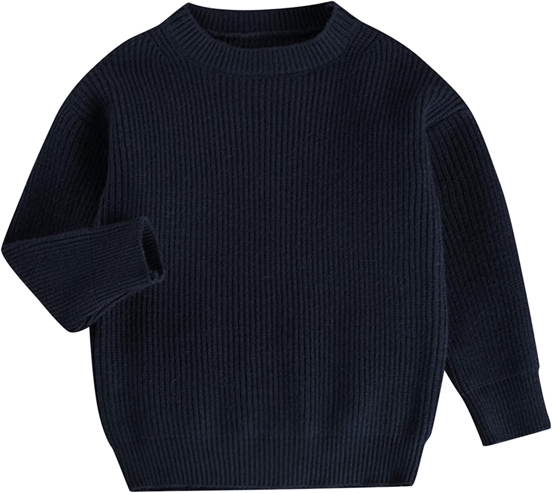 Forver Baby Kids Girl Ranking TOP1 Boy AutumnWinter Sweater Blo Selling Knit