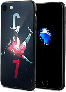 Greatest Football Player No.7 Jersey Phone Case for iPhone 5/5s/6/6s/6 Plus/6s Plus/7/8/7 Plus/8 Plus/X