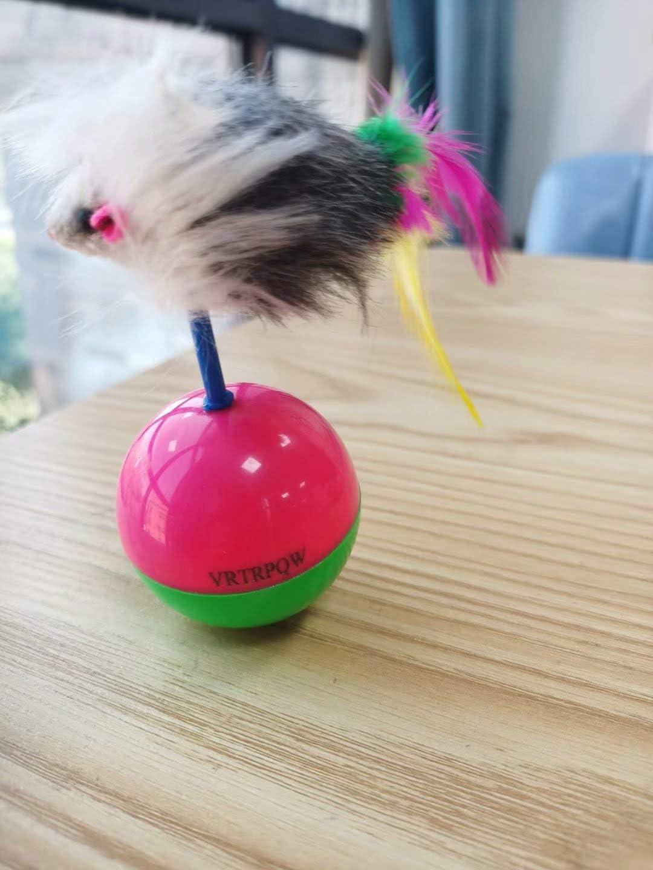 VRTRPQW outlet Toy Ball Sound bite molars Small Dog Resistant