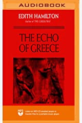 The Echo of Greece MP3 CD