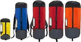 CMC Rescue 430203 Rope Bags Model #2 - 1750 ci (29 L) Red