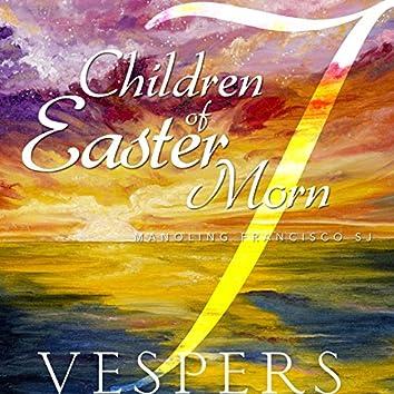 Children of Easter Morn