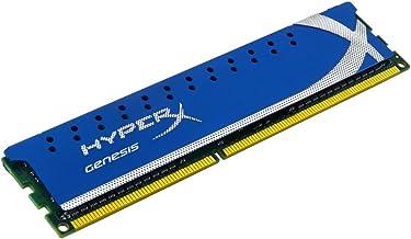 Kingston KHX6400D2/2G - Memoria RAM 2 GB PC2-6400 DDR2-SD (800 MHz, HyperX, CL5, 240-pin, 1 x 2 GB)
