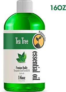 Best tea tree oil large bottle Reviews