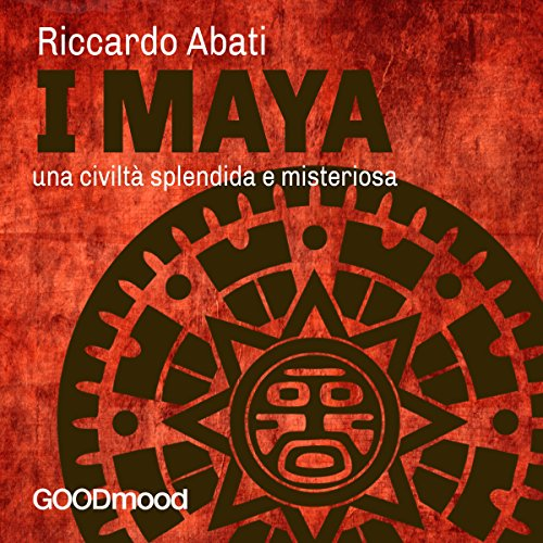 I Maya  By  cover art