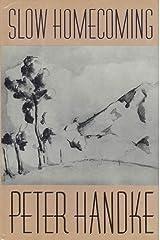 Slow Homecoming (English Edition) Formato Kindle