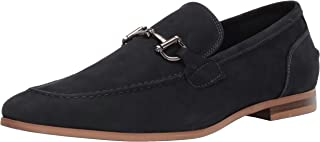 حذاء رجالي من Steve Madden مطبوع عليه Debinair Loafer